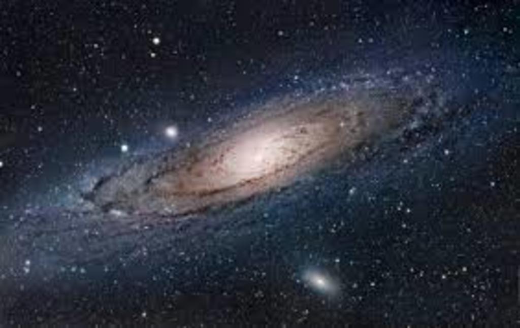 Un equipo científico ha descubierto a 12,000 millones de años luz la galaxia más distante de características similares a la Vía Láctea. (ESPECIAL)