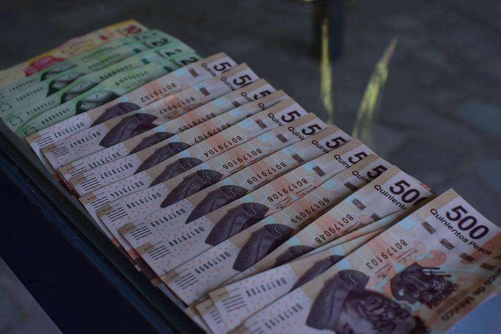 Para este 2020, el Gobierno Estatal contrató con Banobras un crédito por 1,760 mdp que solo puede destinarse a inversión pública.