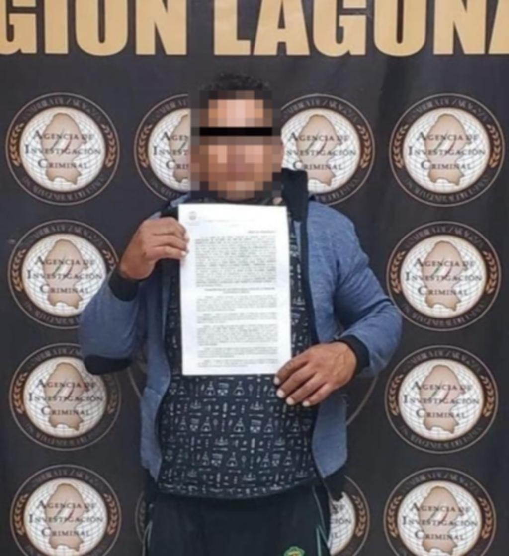 Este viernes se llevó a cabo la audiencia inicial de formulación de imputación en contra de José Cruz, por el delito de feminicidio cometido en agravio de 4 mujeres en el ejido San Ignacio, del municipio de San Pedro. (EL SIGLO DE TORREÓN)
