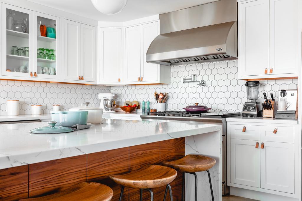 La limpieza de cocina debe realizarse a profundidad mínimo cada uno o dos meses.  (ESPECIAL)