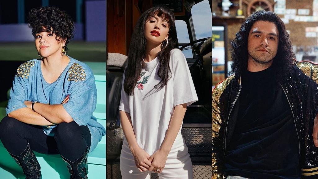 """Hoy hace su arribo a Netflix la serie sobre la vida de Selena, que recuerda a la """"Reina del Tex-Mex"""" antes de su partida del mundo terrenal tras ser asesinada en 1995, cuando tenía 23 años, por Yolanda Saldívar.(ESPECIAL)"""