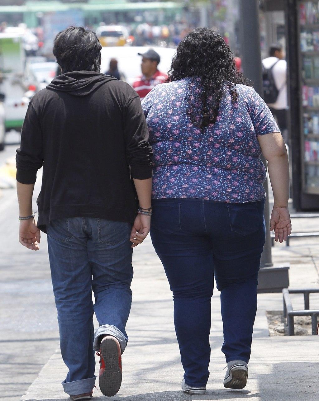 La obesidad y la diabetes generan mayor número de muertes que el COVID-19 en Coahuila.