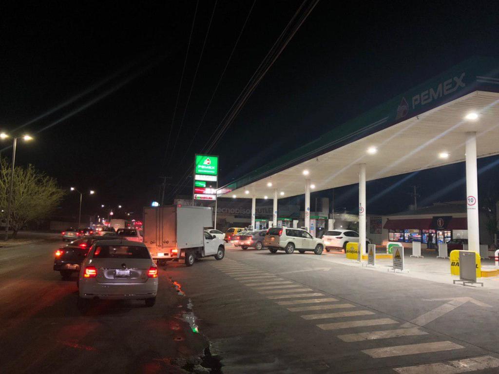 La inflación en México inició el año con un repunte, producto principalmente de las alzas en los precios de gasolinas y gas doméstico LP.
