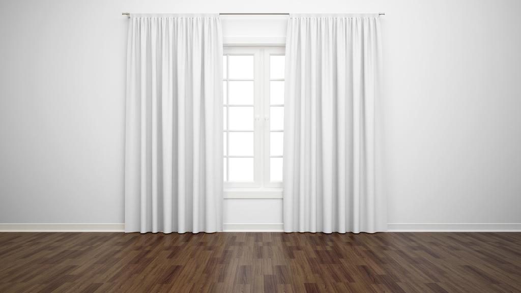 Las cortinas son un elemento que no puede faltar en los hogares, y realzan tus espacios.