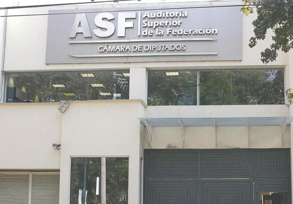 Comparecerá el titular de la Auditoría Superior de la Federación (ASF), David Colmenares, junto con los auditores especiales de este órgano autónomo, para conocer y ampliar información de los informes individuales de la Cuenta pública 2019 que entregaron a San Lázaro. (ARCHIVO)