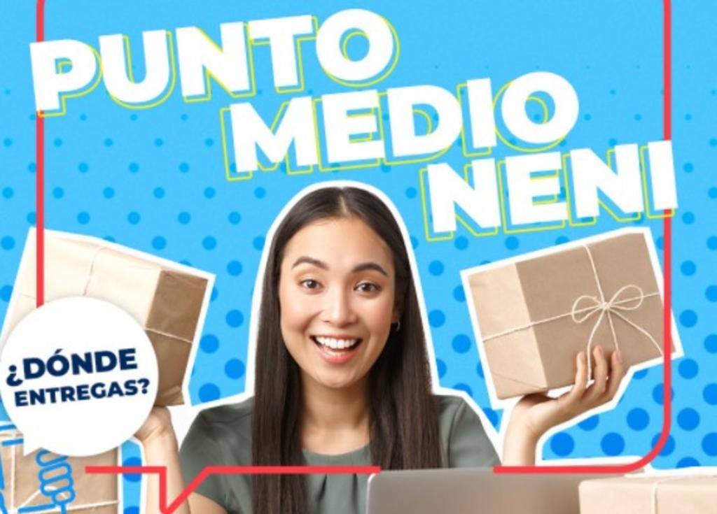 Hace un par de días en redes sociales, se volvió viral una publicación de una agencia de automóviles de Torreón, en la cual se ofrecen para ser 'punto medio' de las nenis laguneras. (Facebook)