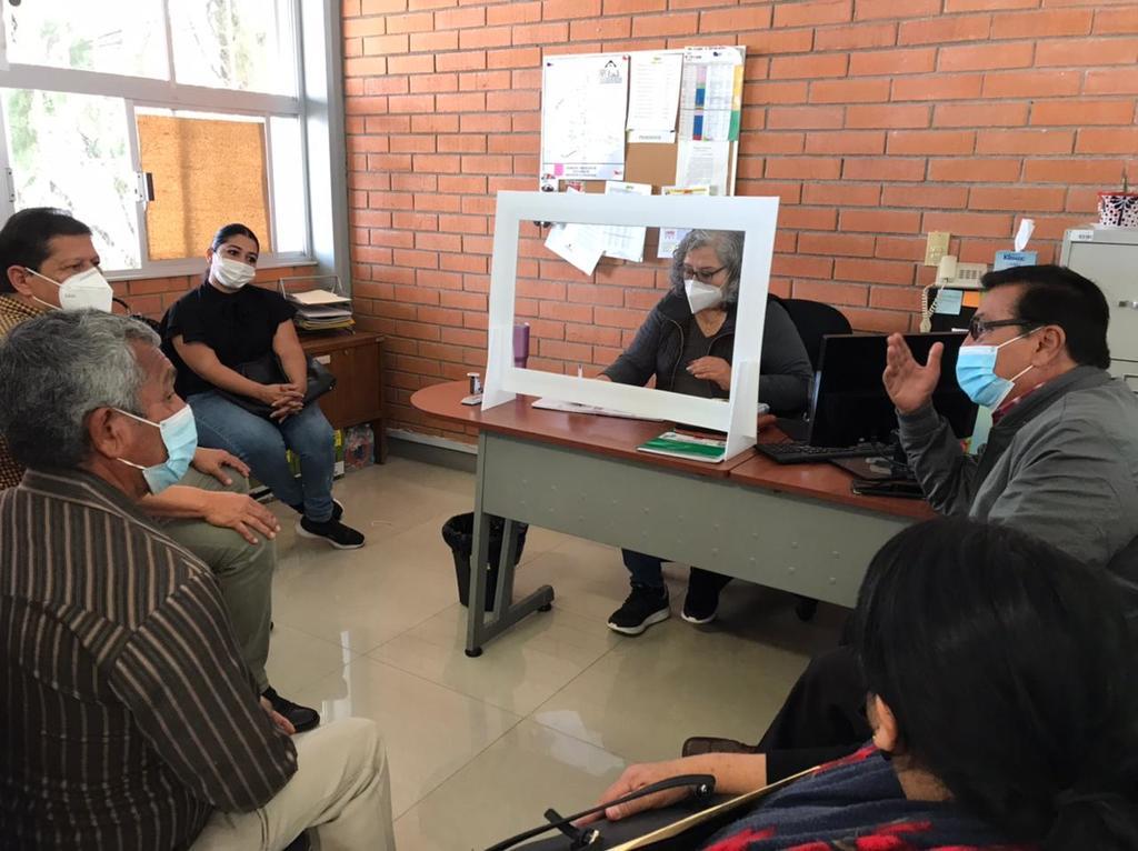 Ante el incremento de robos a escuelas, el viernes se acordó gestionar una reunión con el alcalde de Matamoros y con representantes de las corporaciones de seguridad. (EL SIGLO DE TORREÓN)