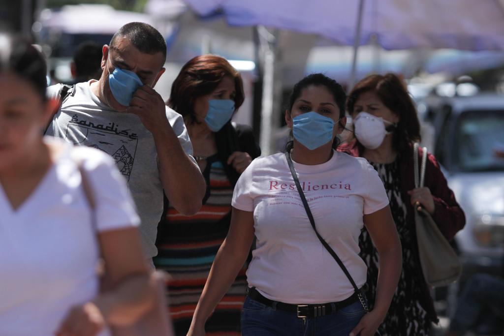 Al día de hoy, se contabilizan en Coahuila 66,884 casos, incluidos 5,693 decesos.