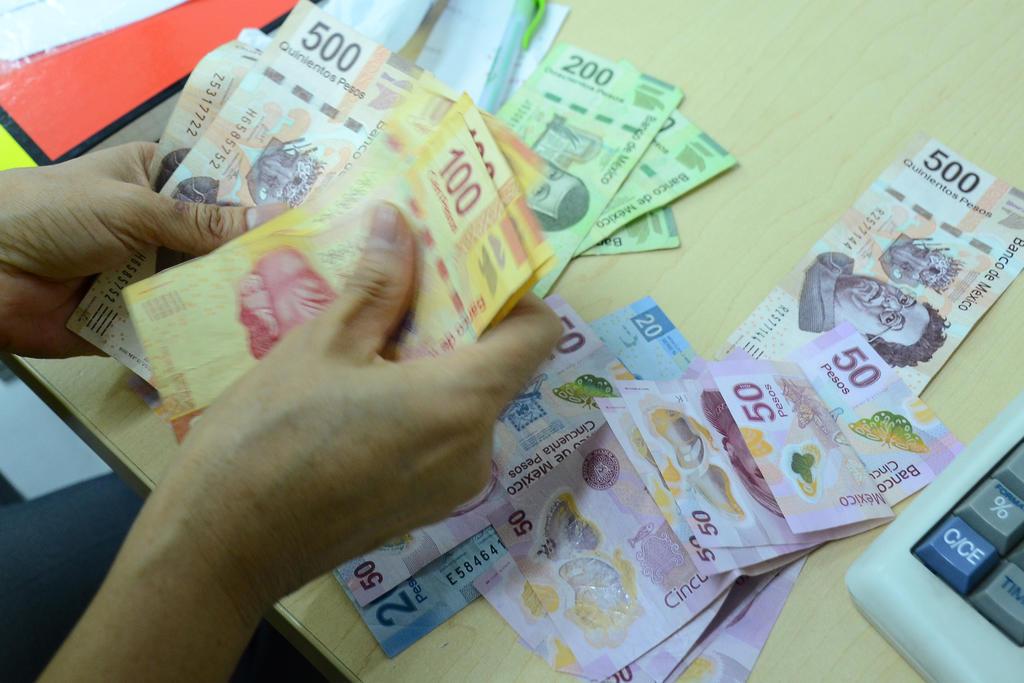 La Cámara de Diputados aprobó en lo general y lo particular la reforma a la Ley del Trabajo para aumentar el salario mínimo por encima de la inflación. (ARCHIVO)
