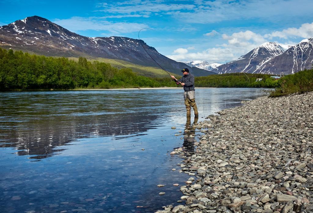 Si nos aventuramos a conocer nuevos lugares de nuestro estado, seguramente encontraremos más sitios para pescar. (ESPECIAL)