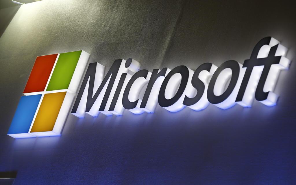 El gigante tecnológico Microsoft anunció este lunes la compra de la firma de servicios de inteligencia artificial (IA) y de reconocimiento de voz Nuance Communications por 19,700 millones de dólares, la segunda mayor operación de su historia. (ARCHIVO)