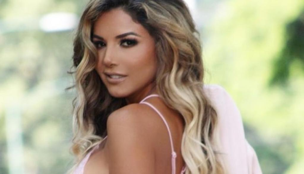 La actriz mexicana vuelve a 'robarse' las miradas del público en Instagram con sus más recientes publicaciones (@ALEIDANUNEZ)