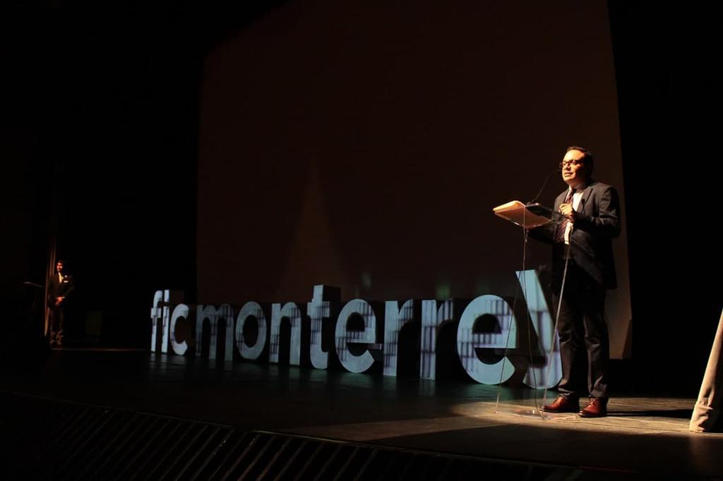 REFERENTE. El Festival Internacional de Cine de Monterrey es uno de los siete mejores encuentros cinematográficos del país. (ARCHIVO)