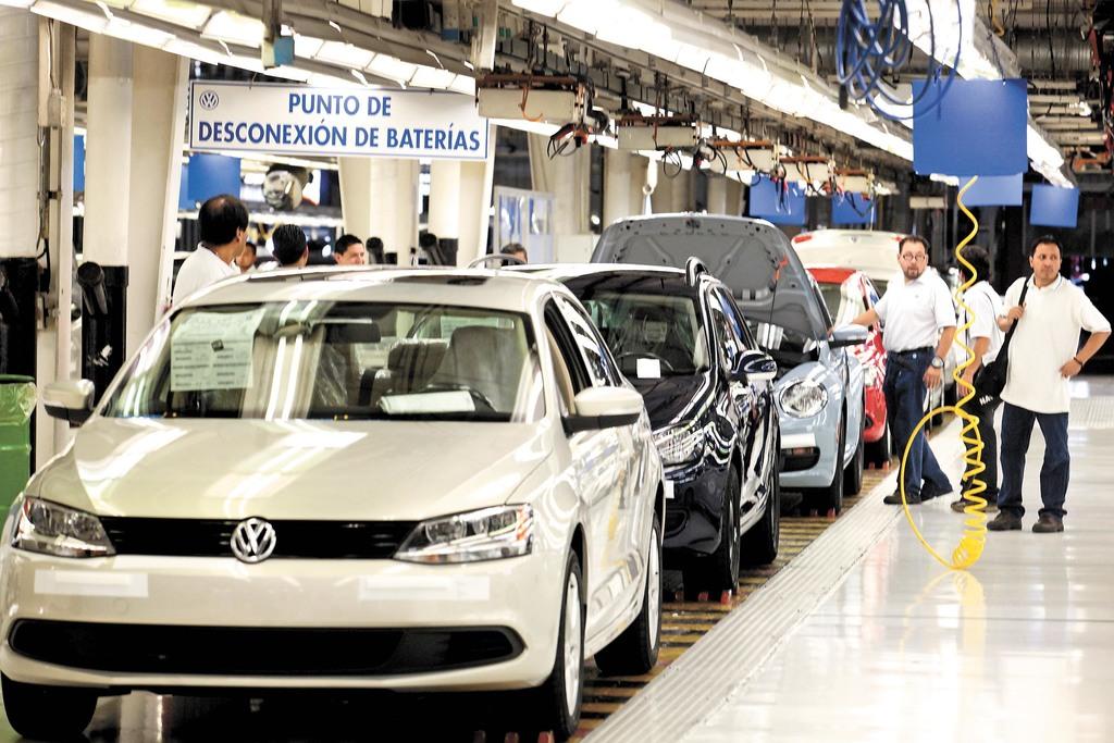 Se contrae financiamiento para autos nuevos y usados, según cifras de la Asociación Mexicana de Distribuidores de Automotores (AMDA). (AGENCIAS)