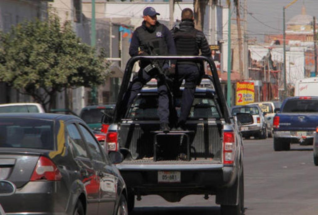 Gobernador Aispuro Torres considera injusto que se generalice la situación en la entidad. (ARCHIVO)