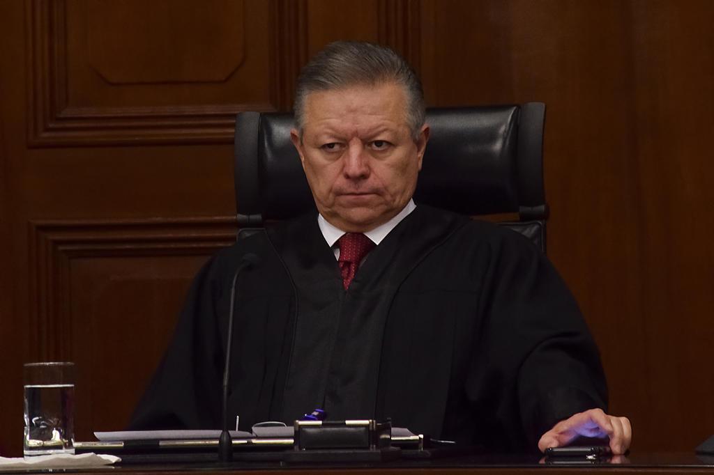 La Comisión de Justicia de la Cámara de Diputados aprobó el dictamen de reforma al Poder Judicial. (ARCHIVO)