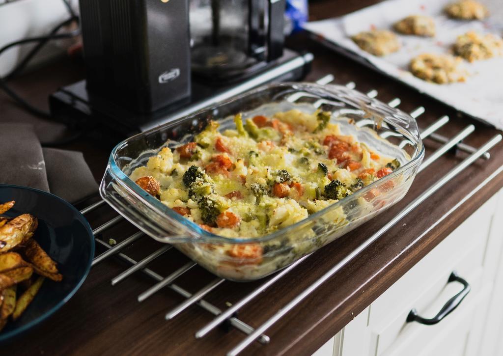 No dejes que tu comida se ponga en mal estado y reutilízala para realizar otros platillos. (ESPECIAL)