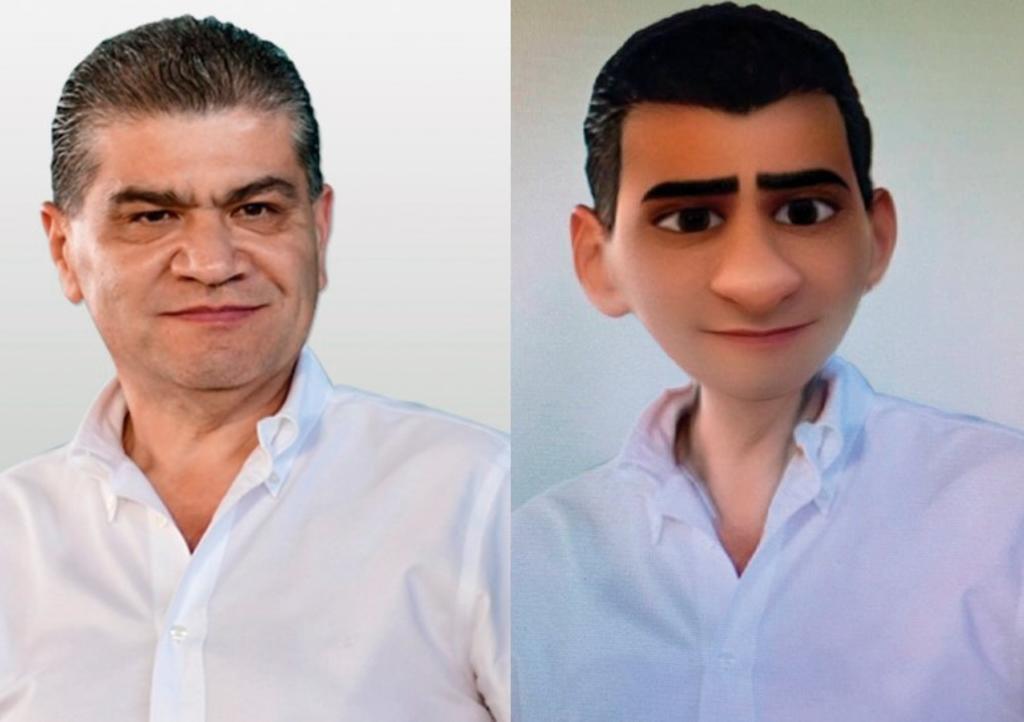 Desde hace unas semanas en la aplicación de TikTok, se han vuelto virales un 'sin fin' de videos donde los usuarios muestran su 'transformación' a un personaje de Disney Pixar. (ESPECIAL)