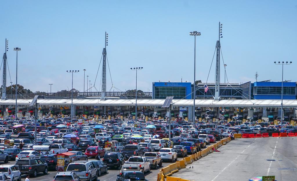 Mientras que Nuevo León y San Luis Potosí mejoraron su condición, Coahuila y Durango se mantienen en nivel naranja en términos del sistema de avisos del Departamento de Estado de Estados Unidos, que recomienda a sus ciudadanos reconsiderar viajes por un indicador de secuestro. (ARCHIVO)