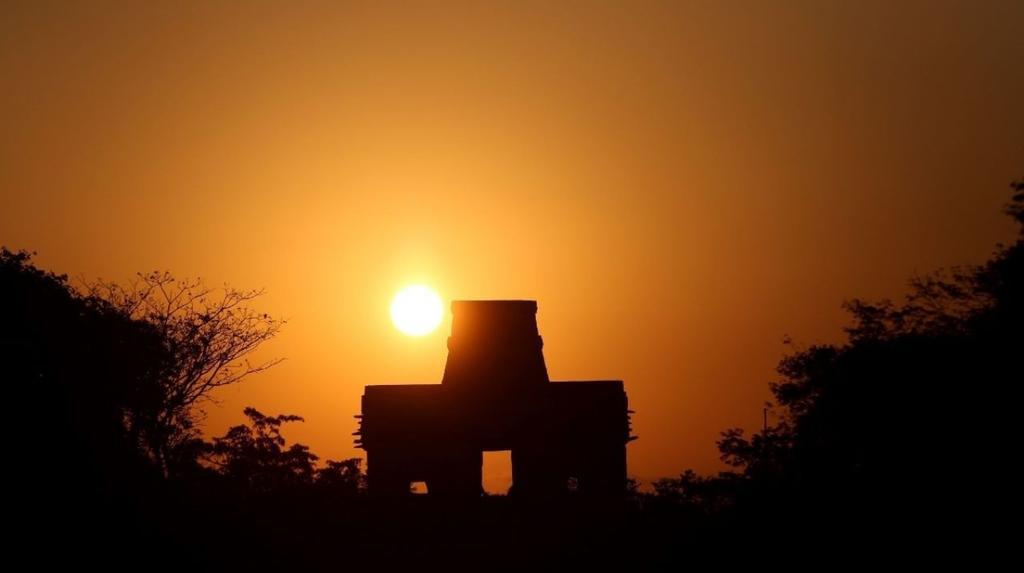 El fenómeno que trae consigo el día más largo del año, se da debido a la manera en que la Tierra órbita alrededor del Sol, según lo explicó Flores Gutiérrez, integrante del Instituto de Astronomía (IA) de la UNAM (ESPECIAL)