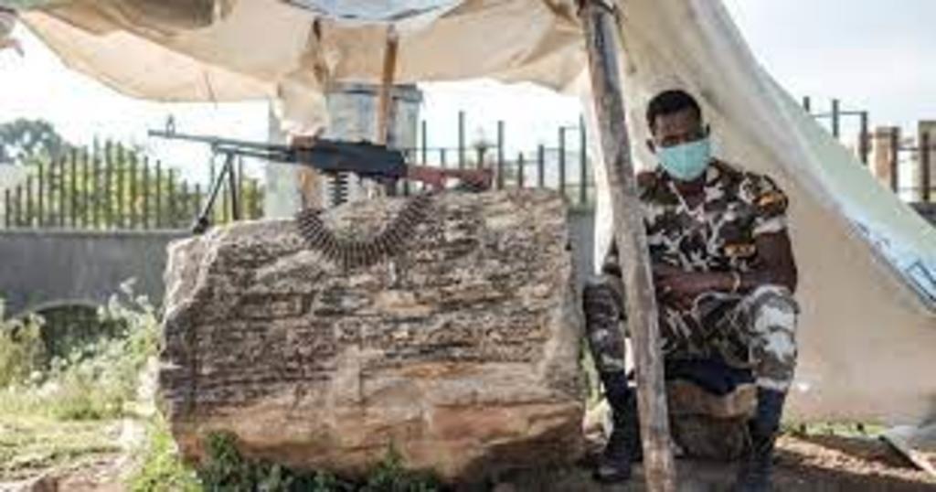 Etiopía rechazó hoy las acusaciones del enviado de la Unión Europea para este país, quien ha asegurado que líderes etíopes le comunicaron su intención de  aniquilar  a la población de la región de Tigray, contra la que el Gobierno mantiene una ofensiva armada desde noviembre pasado. (ESPECIAL)