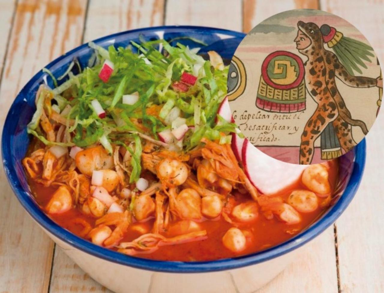 Uno de los platillos más populares del 15 de septiembre en México es el pozole, el cual es un delicioso caldo de chile ancho con carne de cerdo o pollo acompañado de maíz cocido, verdura y tostadas, sin embargo, no todos conocen su origen.