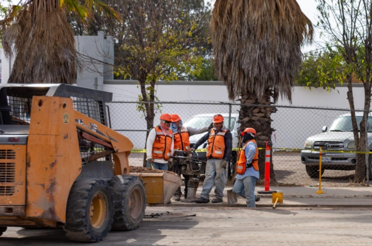 El sector sigue a la espera de las licitaciones que se realicen en el Gobierno de Coahuila mediante el esquema de Asociaciones Público Privadas. (ARCHIVO)