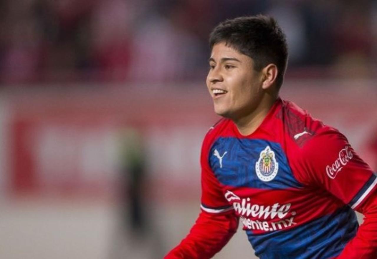 Motivado por el momento que vive como futbolista, Javier  Chofis , quien acaba de marcar un  hat-trick  en la MLS y fue incluido en el equipo de la semana del circuito estadounidense, no le cierra las puertas a un regreso a Chivas, con quien se siente en deuda. (ESPECIAL)