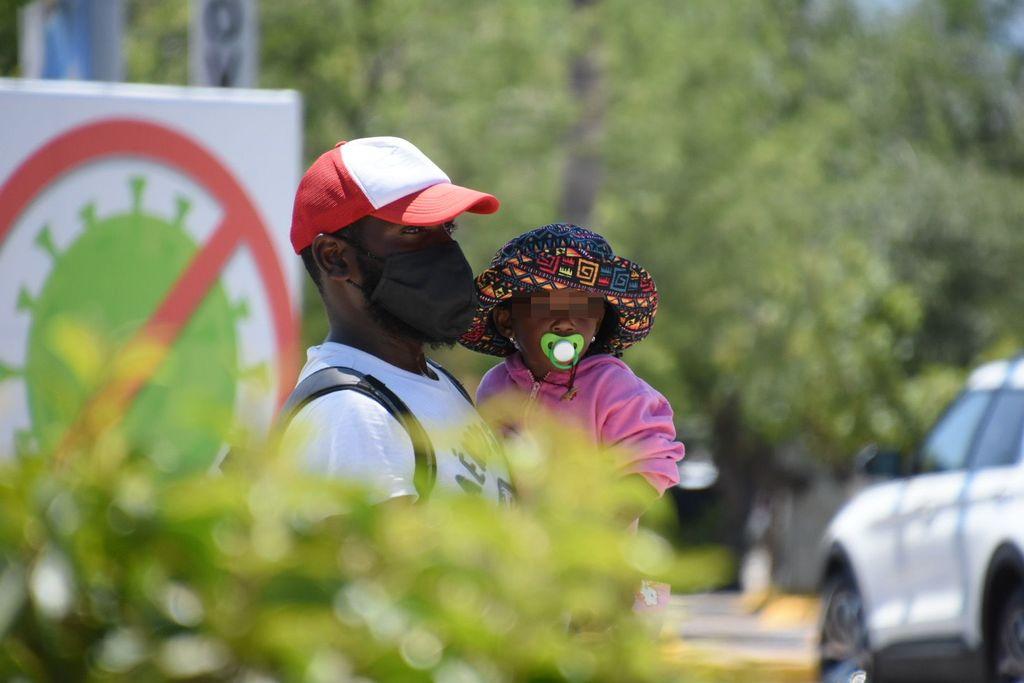 Autoridades de Monclova se mantienen en alerta ante el riesgo de que más migrantes puedan llegar a la ciudad portando el virus.