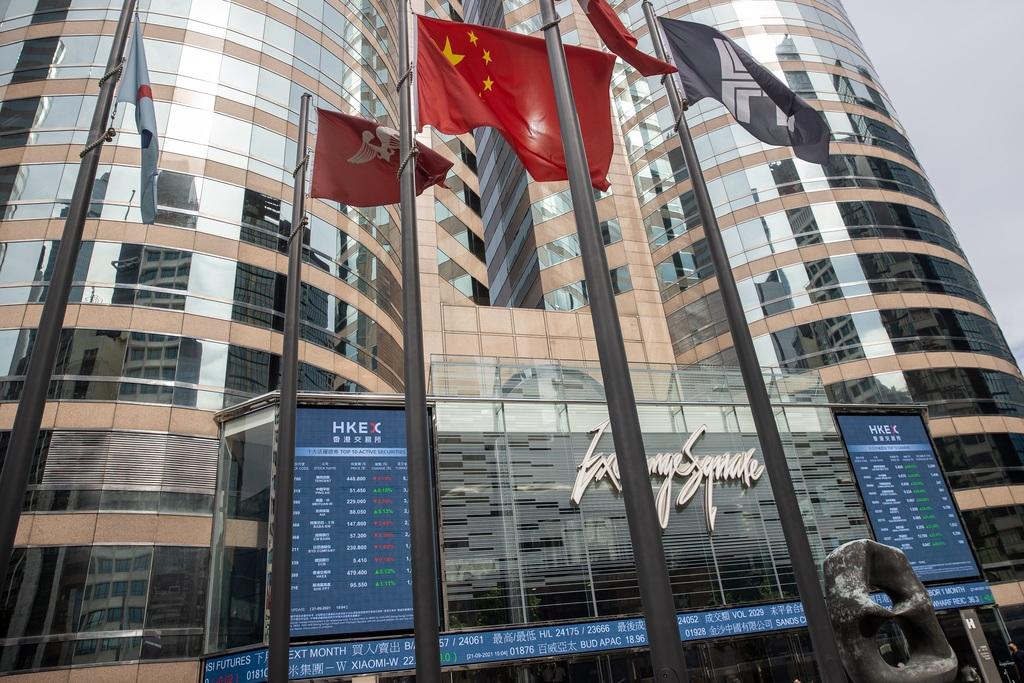 A finales de junio Evergrande contaba con una deuda de dos mil billones de yuanes (unos 309,000 millones de dólares o 263,600 millones de euros). (EFE)