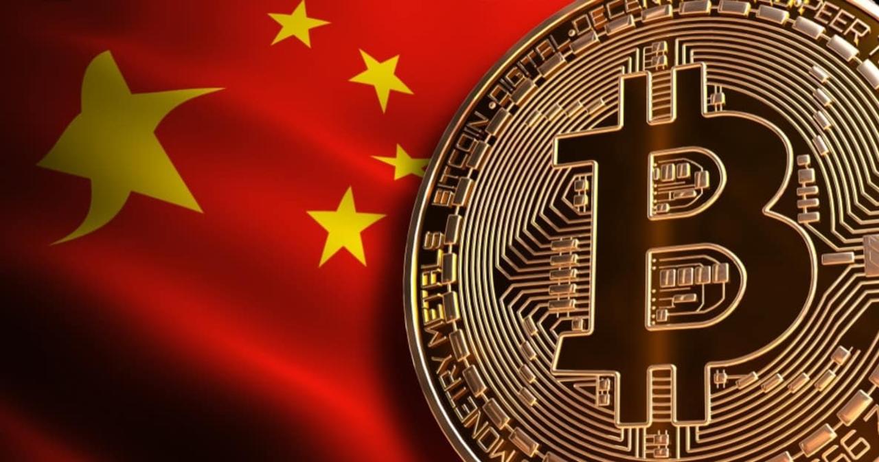 Diez agencias del gobierno chino, incluido el Banco Central, dijeron a través de un comunicado que trabajarían en estrecha colaboración para mantener una represión de 'alta presión' sobre el comercio de las criptomonedas (ESPECIAL)