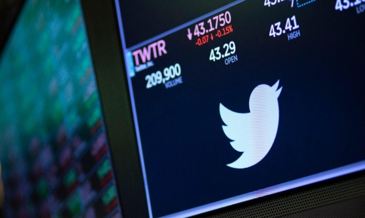 De acuerdo al sitio Down Detector, por lo menos el 50 por ciento de los problemas reportados esta mañana tras la caída de Twitter, están relacionados con el inicio de sesión (ESPECIAL)