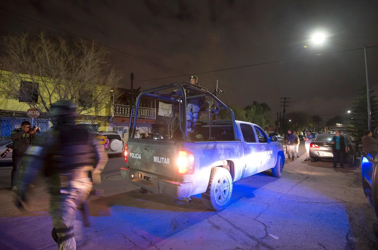 Homicidios en La Laguna bajaron 53%. (EL SIGLO DE TORREÓN)