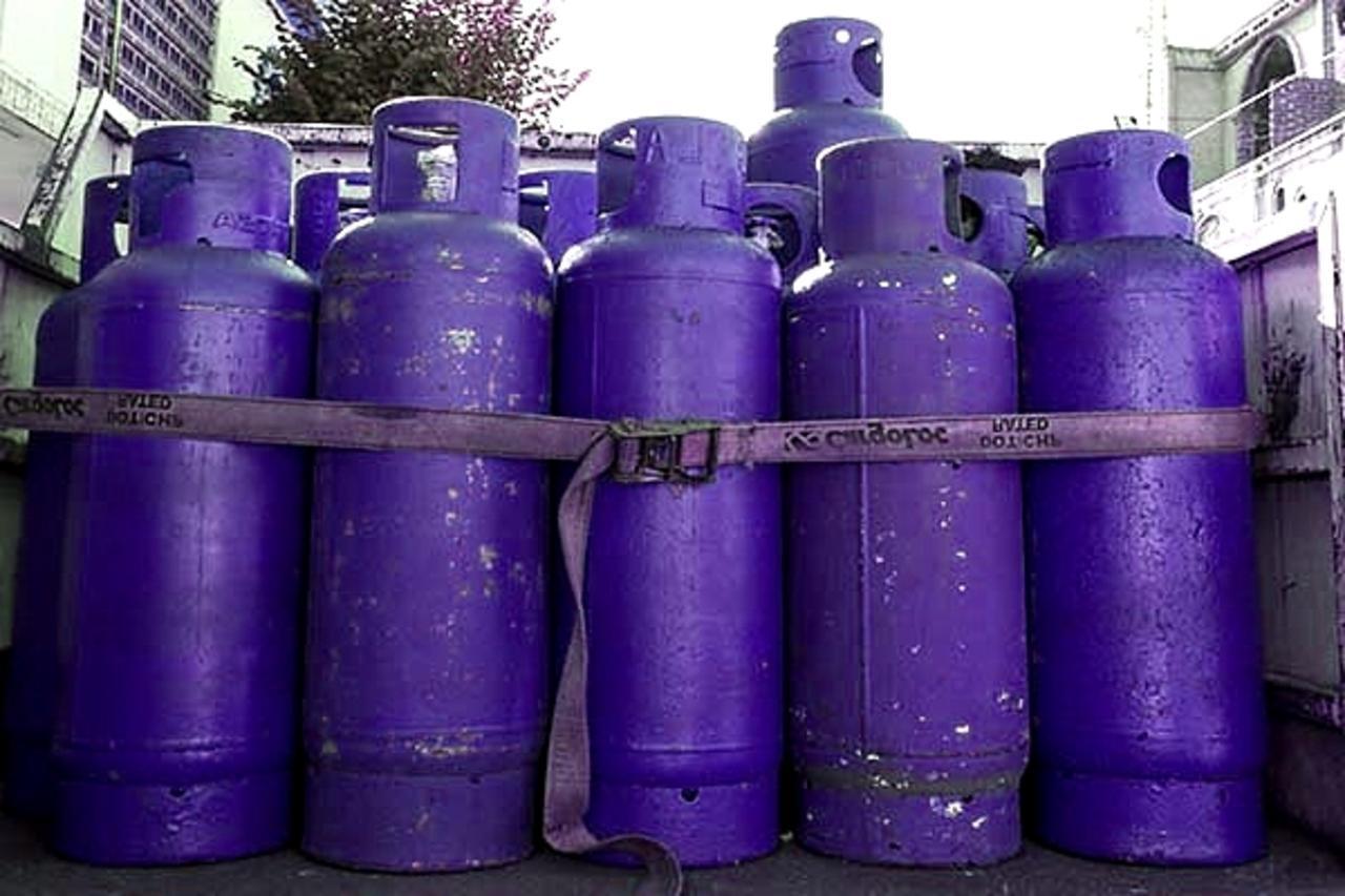Pese a la intención del Gobierno federal por regular el precio del Gas Licuado de Petróleo (LP), se ha observado un incremento semana a semana en el tope fijado por la Comisión Reguladora de Energía (CRE) al combustible. (ESPECIAL)
