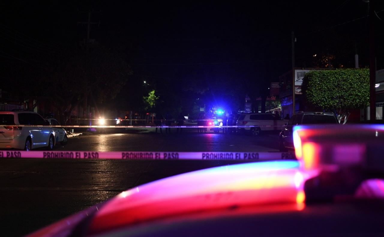 El asesinato ocurrió en el municipio de Juárez, Nuevo León.(TWITTER)