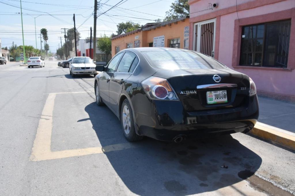 Confuso y con fines electoreros, el decreto para autos  chocolate , asegura Mario Garza Pérez.