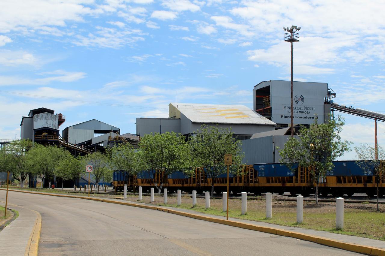 Analiza acogerse a la ley de quiebras de Estados Unidos, confirmó la siderúrgica de Monclova. (ARCHIVO)