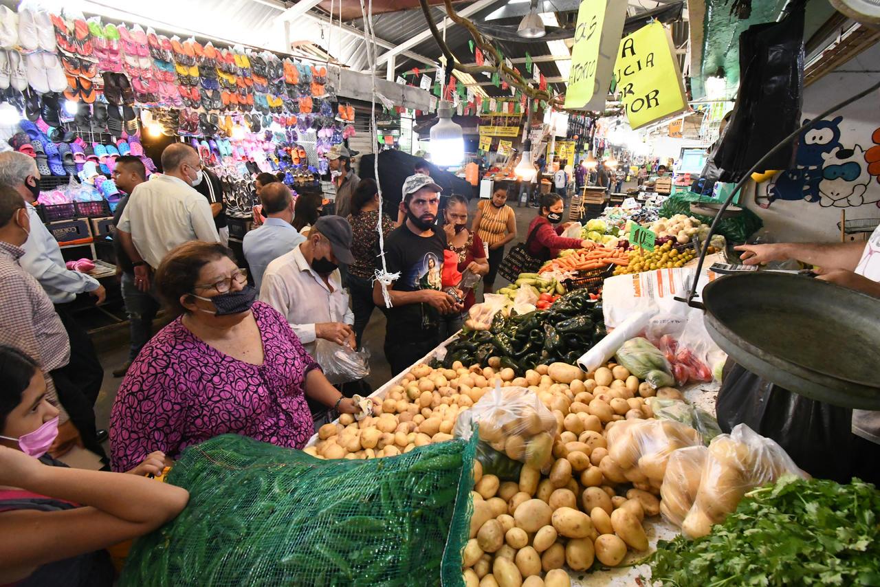 El municipio presentó una variación quincenal de 1.58%. (ARCHIVO)